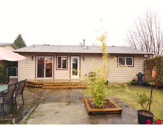 Photo 9: 9464 210TH Street in Langley: Walnut Grove House for sale : MLS®# F2803106