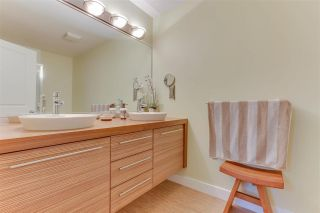 """Photo 20: 26 12711 64 Avenue in Surrey: West Newton Townhouse for sale in """"Palette on the Park"""" : MLS®# R2498817"""