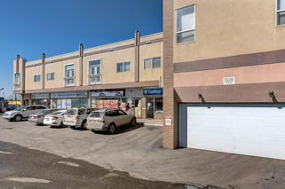 Photo 19: 206 4908 17 Avenue SE in Calgary: Forest Lawn Apartment for sale : MLS®# C4305197