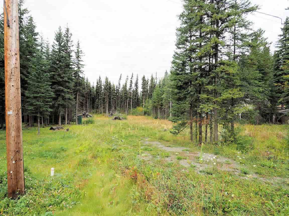 Main Photo: LOT 257 COOPER Road: Deka Lake / Sulphurous / Hathaway Lakes Land for sale (100 Mile House (Zone 10))  : MLS®# R2546255