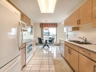 """Photo 7: 802 612 FIFTH Avenue in New Westminster: Uptown NW Condo for sale in """"The Fifth Avenue"""" : MLS®# R2576697"""