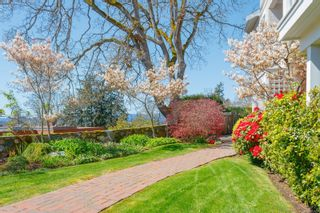 Photo 29: 106 1196 Clovelly Terr in : SE Maplewood Row/Townhouse for sale (Saanich East)  : MLS®# 872459
