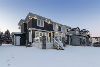 Photo 39: 884 East Lakeview Road: Chestermere Detached for sale : MLS®# A1072297