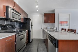 Photo 8: 1208 933 HORNBY Street in Vancouver: Downtown VW Condo for sale (Vancouver West)  : MLS®# R2080664