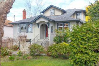 Photo 1: 2378 Rosario St in VICTORIA: OB South Oak Bay House for sale (Oak Bay)  : MLS®# 837081