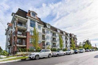 """Photo 1: 310 828 GAUTHIER Avenue in Coquitlam: Coquitlam West Condo for sale in """"CRISTALLO"""" : MLS®# R2475739"""