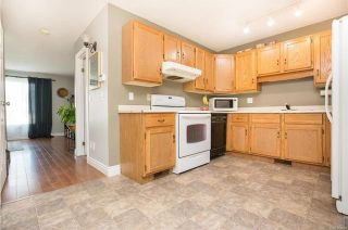Photo 4: 154 Brixton Bay in Winnipeg: River Park South Residential for sale (2F)  : MLS®# 1814969