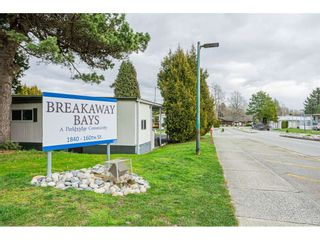 "Photo 12: 119 1840 160 Street in Surrey: King George Corridor Manufactured Home for sale in ""BREAKAWAY BAYS"" (South Surrey White Rock)  : MLS®# R2532598"
