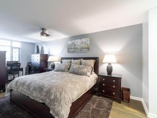 """Photo 17: 211 2665 W BROADWAY in Vancouver: Kitsilano Condo for sale in """"MAGUIRE BUILDING"""" (Vancouver West)  : MLS®# R2550864"""