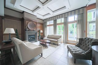 Main Photo: 406 6279 EAGLES Drive in Vancouver: University VW Condo for sale (Vancouver West)  : MLS®# R2603212