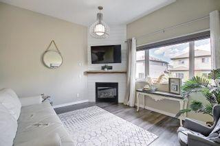 Photo 19: 37 Catalina Court: Fort Saskatchewan House Half Duplex for sale : MLS®# E4246938