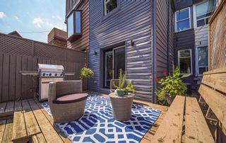 Photo 27: 203 Hamilton Street in Toronto: South Riverdale House (3-Storey) for sale (Toronto E01)  : MLS®# E4922245