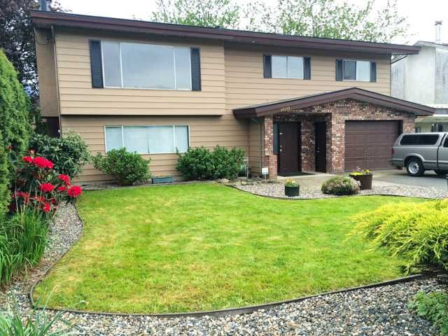 Main Photo: 45588 STEVENSON Road in Sardis: Sardis West Vedder Rd House for sale : MLS®# H2151710