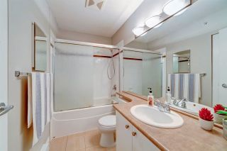 """Photo 11: 56 7488 SOUTHWYNDE Avenue in Burnaby: South Slope Townhouse for sale in """"Ledgestone I by Adera"""" (Burnaby South)  : MLS®# R2584372"""