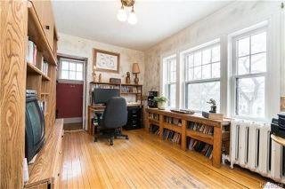 Photo 14: 140 Canora Street in Winnipeg: Wolseley Residential for sale (5B)  : MLS®# 1803833