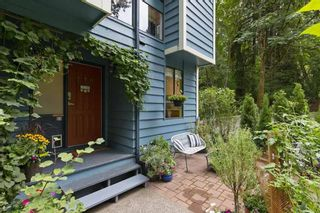 """Photo 1: 170 BROOKSIDE Drive in Port Moody: Port Moody Centre Townhouse for sale in """"Brookside Estates"""" : MLS®# R2616873"""