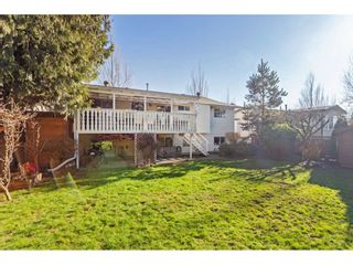 """Photo 32: 6217 172 Street in Surrey: Cloverdale BC House for sale in """"West Cloverdale"""" (Cloverdale)  : MLS®# R2534723"""