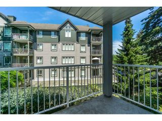 "Photo 20: 212 5465 201 Street in Langley: Langley City Condo for sale in ""Briarwood Park"" : MLS®# R2290256"