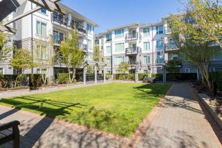 "Photo 19: 155 9388 MCKIM Way in Richmond: West Cambie Condo for sale in ""MAYFAIR PLACE"" : MLS®# R2564313"