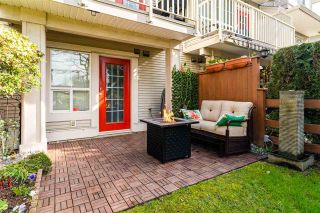 """Photo 37: 55 14952 58 Avenue in Surrey: Sullivan Station Townhouse for sale in """"Highbrae"""" : MLS®# R2561651"""