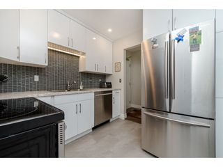 """Photo 10: 210 2425 CHURCH Street in Abbotsford: Abbotsford West Condo for sale in """"Parkview Place"""" : MLS®# R2149425"""