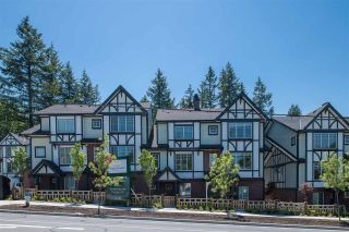 """Photo 1: 37 11188 72 Avenue in Delta: Sunshine Hills Woods Townhouse for sale in """"Chelsea Gate"""" (N. Delta)  : MLS®# R2430572"""