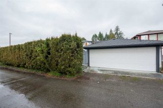 Photo 20: 708 PEMBROKE AVENUE in Coquitlam: Coquitlam West House for sale : MLS®# R2428205