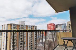 Photo 19: #1208 9909 104 Street in Edmonton: Zone 12 Condo for sale : MLS®# E4240082