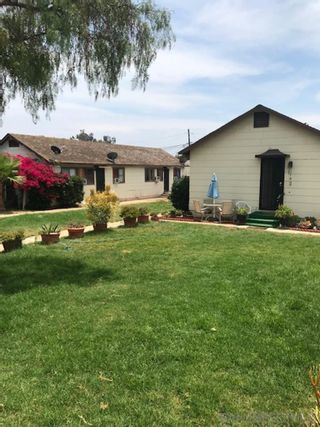 Photo 2: Property for sale: 8921-25 Cottonwood Ave. in Santee
