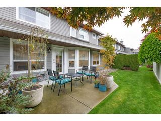 """Photo 37: 118 6109 W BOUNDARY Drive in Surrey: Panorama Ridge Townhouse for sale in """"LAKEWOOD GARDENS"""" : MLS®# R2625696"""