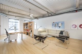 """Photo 14: 210 237 E 4TH Avenue in Vancouver: Mount Pleasant VE Condo for sale in """"ARTWORKS"""" (Vancouver East)  : MLS®# R2239279"""