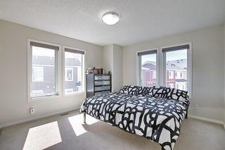 Photo 20: 203 Auburn Meadows Walk SE in Calgary: Auburn Bay Row/Townhouse for sale : MLS®# A1103923