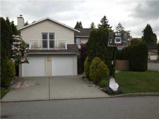 Photo 1: 1948 Leacock Street in Port Coquitlam: Lower Mary Hill House for sale : MLS®# V953469