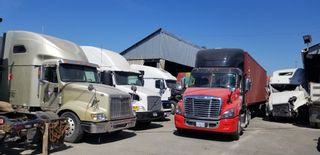 Photo 5: Truck and Trailer Repair Facility For Lease In Surrey