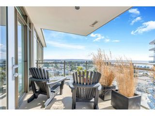 """Photo 12: 1607 1455 GEORGE Street: White Rock Condo for sale in """"Avra"""" (South Surrey White Rock)  : MLS®# R2558327"""
