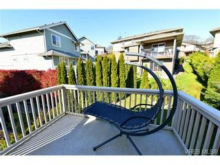 Photo 16: 4049 Blackberry Lane in VICTORIA: SE High Quadra House for sale (Saanich East)  : MLS®# 698005