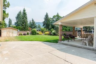 Photo 24: 775 9TH AVENUE in Montrose: House for sale : MLS®# 2460577