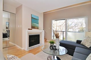 """Photo 2: 301 1554 BURNABY Street in Vancouver: West End VW Condo for sale in """"McCoy Manor"""" (Vancouver West)  : MLS®# V992630"""