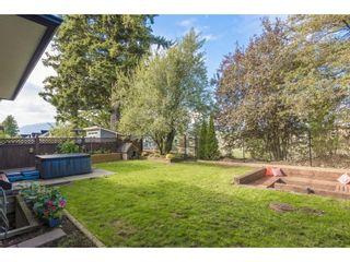 "Photo 29: 44497 BAYSHORE Avenue in Chilliwack: Vedder S Watson-Promontory House for sale in ""WEBSTER LANDING"" (Sardis)  : MLS®# R2618271"