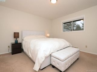 Photo 14: 4352 Parkwood Terr in VICTORIA: SE Broadmead Half Duplex for sale (Saanich East)  : MLS®# 780519