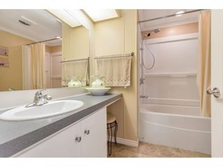 """Photo 19: 34 8254 134 Street in Surrey: Queen Mary Park Surrey Manufactured Home for sale in """"WESTWOOD ESTATES"""" : MLS®# R2586681"""