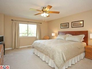 """Photo 28: 33 16655 64 Avenue in Surrey: Cloverdale BC Townhouse for sale in """"Ridgewoods Estates"""" (Cloverdale)  : MLS®# F1013342"""
