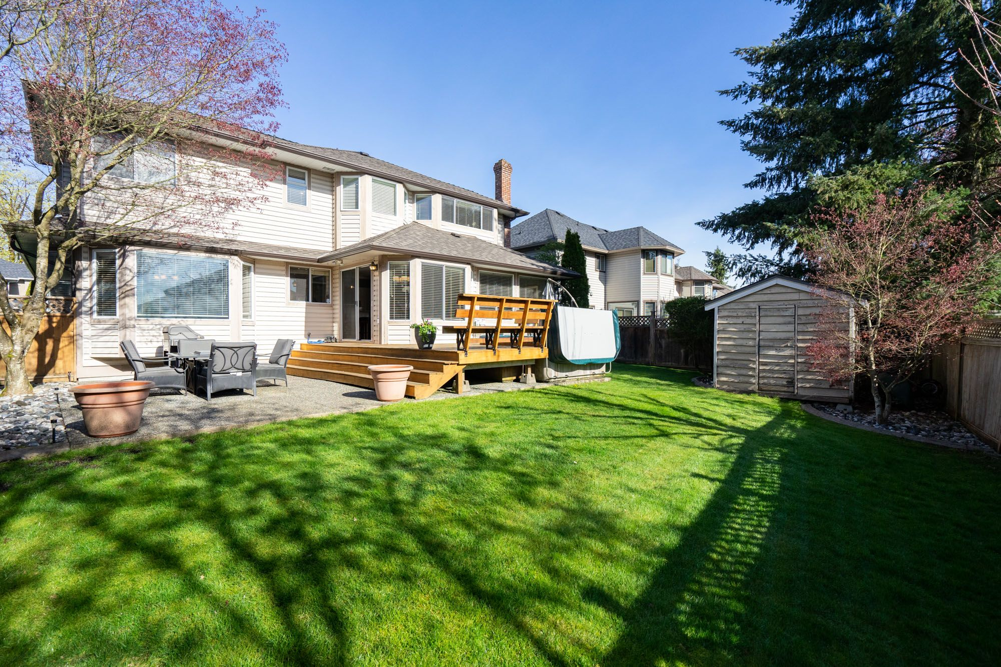 """Photo 31: Photos: 8448 213 Street in Langley: Walnut Grove House for sale in """"Forest Hills"""" : MLS®# R2259409"""