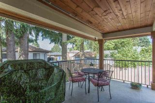 Photo 18: 2245 GALE Avenue in Coquitlam: Central Coquitlam House for sale : MLS®# R2201971