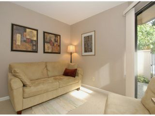 """Photo 9: 103 1770 128TH Street in Surrey: Crescent Bch Ocean Pk. Townhouse for sale in """"Palisades"""" (South Surrey White Rock)  : MLS®# F1302652"""