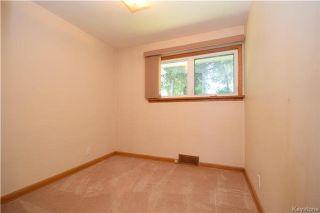 Photo 9: 473 Roberta Avenue in Winnipeg: East Kildonan Residential for sale (3D)  : MLS®# 1720937