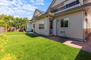 "Photo 25: 3251 GARRY Street in Richmond: Steveston Village House for sale in ""Steveston"" : MLS®# R2593165"