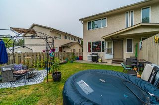 Photo 4: 1610 Fuller St in Nanaimo: Na Central Nanaimo Row/Townhouse for sale : MLS®# 870856