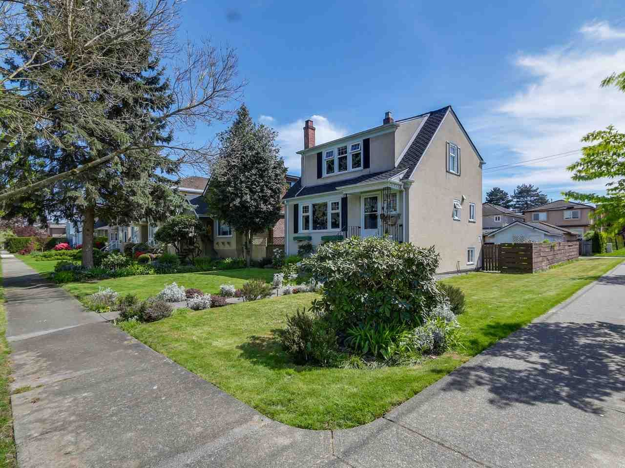 Photo 4: Photos: 2796 W 21ST Avenue in Vancouver: Arbutus House for sale (Vancouver West)  : MLS®# R2078868