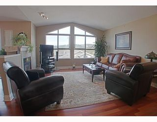 Photo 3: 1148 O'FLAHERTY Gate in Port_Coquitlam: Citadel PQ Townhouse for sale (Port Coquitlam)  : MLS®# V788576